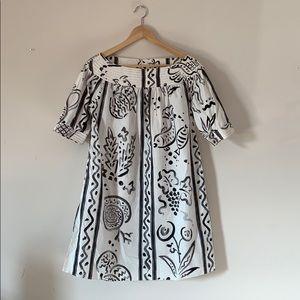 Barneys New York cotton dress | size 42